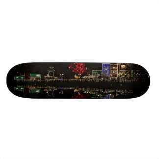 Seeing Double At Sdc Skate Board Decks