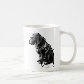 Seeing Eye Dog Mug 1