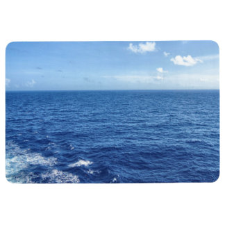 Seeing the Sea Floor Mat