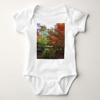 Seeking Solitude Baby Bodysuit