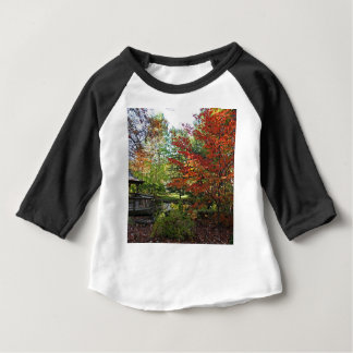 Seeking Solitude Baby T-Shirt