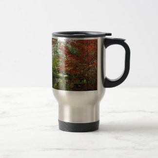 Seeking Solitude Travel Mug