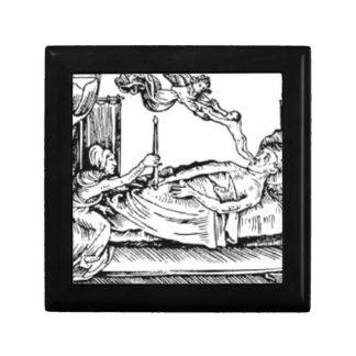Seele Entweicht - Soul Leaving Body Gift Box