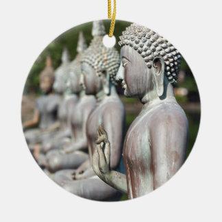Seema Malakaya, Colombo, Sri Lanka Ceramic Ornament