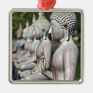 Seema Malakaya, Colombo, Sri Lanka Metal Ornament