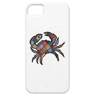 SEEN IN PLAID iPhone 5 CASE