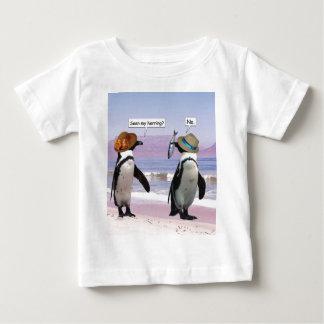 seen my herring? baby T-Shirt