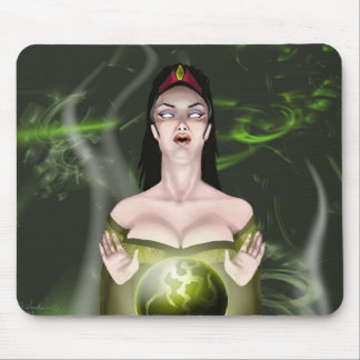 Seer - Mouse Pad