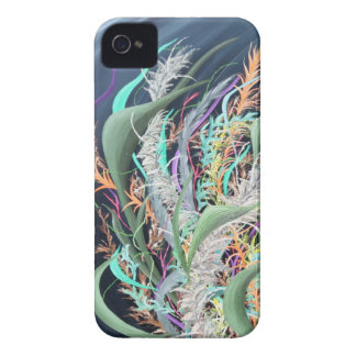 Seeweed #8 by Wylder Flett iPhone 4 Covers
