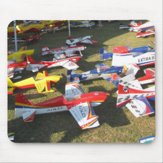 SEFF RC Airshow Mouse Pad