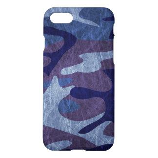 Segnavita Camouflage Phone Case (Blue)