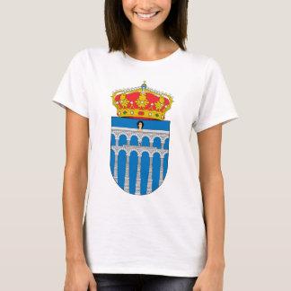 Segovia (Spain) Coat of Arms T-Shirt