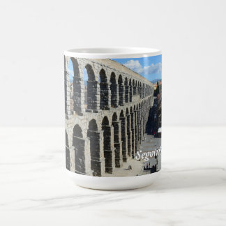 Segovia, Spain Coffee Mug