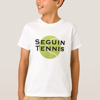 Seguin Tennis T-Shirt