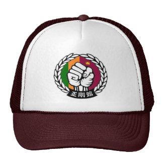 Seigokan Sri Lanka Trucker Hat