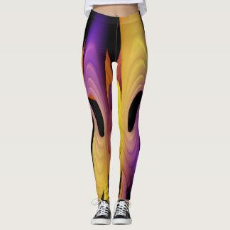 Seismic Muscles Leggings