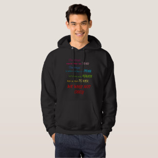 Seize the Day Hooded Sweatshirt