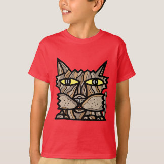 """""""Seize the Day"""" Kids' Hanes TAGLESS® T-Shirt"""