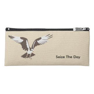 Seize the Day Pencil Case