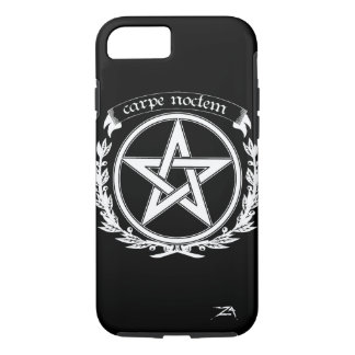 Seize the Night iPhone 7 Case