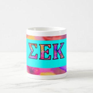 SEK Mug