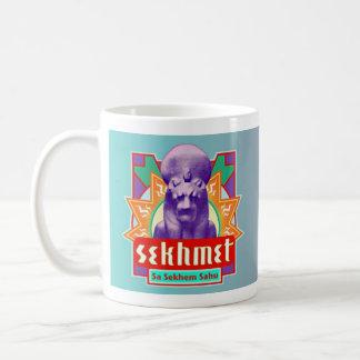 Sekhmet Mug