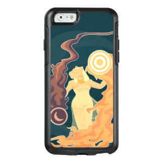 Sekhmet's power OtterBox iPhone 6/6s case