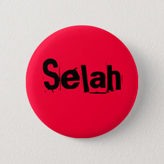 Selah 2 Inch Round Button