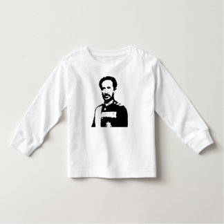 Selassie Toddler T-shirt