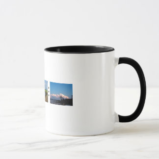 Selby-On-The-Bay Mug