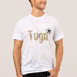 Selecção das Quinas - Tuga Fá de Portugal T-Shirt