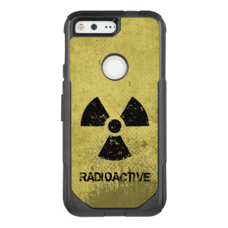 Select-A-Color Radioactive Grunge OtterBox Commuter Google Pixel Case