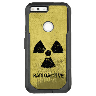 Select-A-Color Radioactive Grunge OtterBox Commuter Google Pixel XL Case