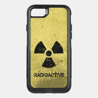 Select-A-Color Radioactive Grunge OtterBox Commuter iPhone 8/7 Case