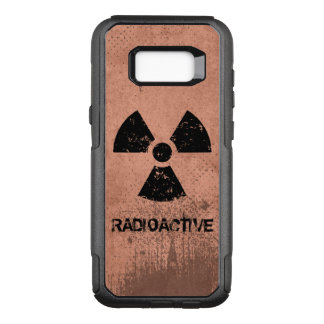 Select-A-Color Radioactive Grunge OtterBox Commuter Samsung Galaxy S8+ Case