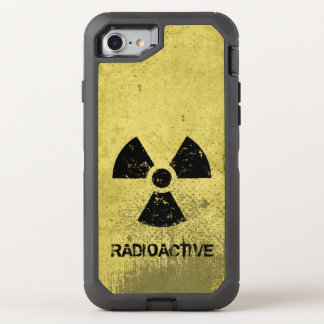 Select-A-Color Radioactive Grunge OtterBox Defender iPhone 8/7 Case