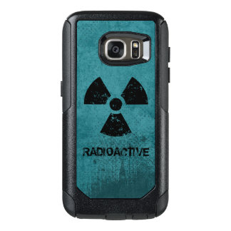 Select-A-Color Radioactive Grunge OtterBox Samsung Galaxy S7 Case