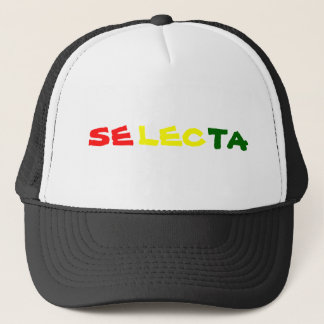 Selecta Trucker Hat