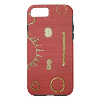 Selection of jewellery, Harappa, 2300-1750 BC iPhone 7 Case