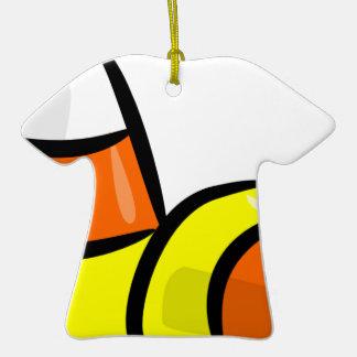Sélectionnez votre équipe de sports d'étoile de décoration pour sapin de noël