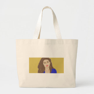 SELENA COLLECTION LARGE TOTE BAG