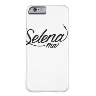 Selena Mai Phonecase Barely There iPhone 6 Case