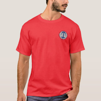 Seleucid Empire Red White & Blue Seal Shirt