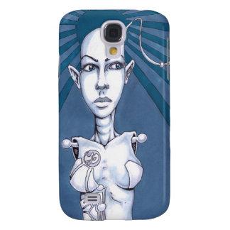 Self Aware Galaxy S4 Covers