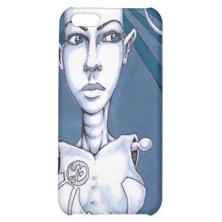 Self Aware iPhone 5C Covers