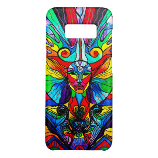"""""""Self Awareness"""" Samsung Galaxy S8, Barely There.. Case-Mate Samsung Galaxy S8 Case"""