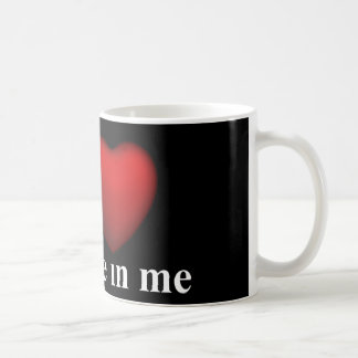 Self-Belief Coffee Mug