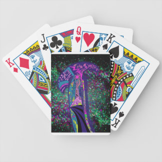 Self Bicycle Playing Cards