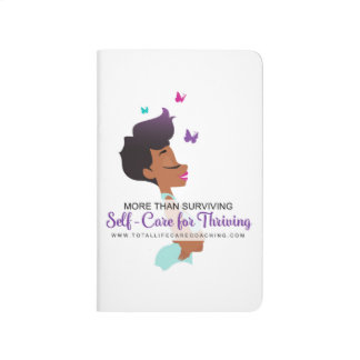 Self-Care Pocket Journal
