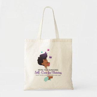 Self-Care Tote Bag